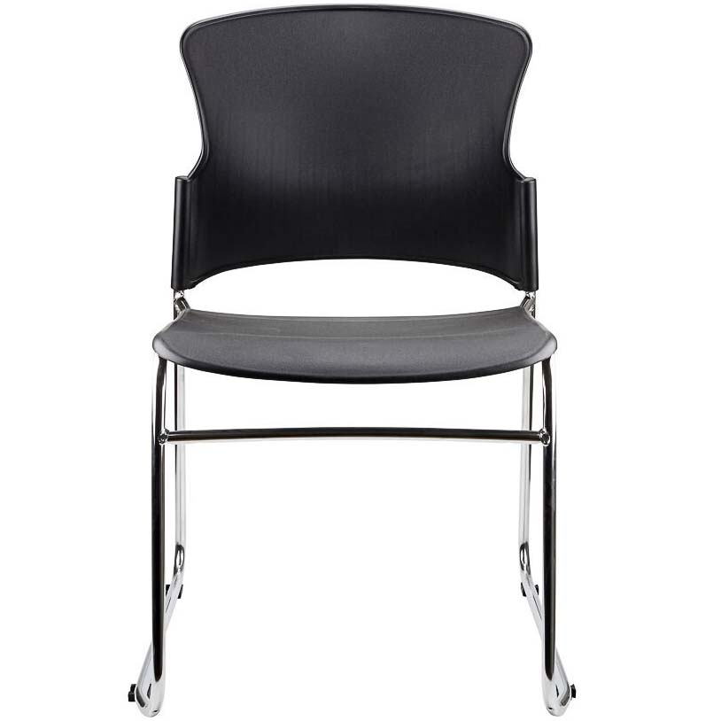 Eve Stackable Visitor Chair Melbourne