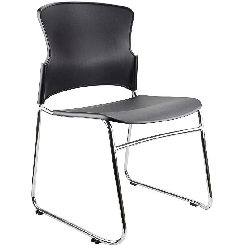 Eve Stackable Visitor Chair