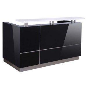 Hugo Black Reception Counter