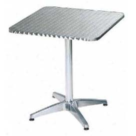 Aluminium Indoor Outdoor Table