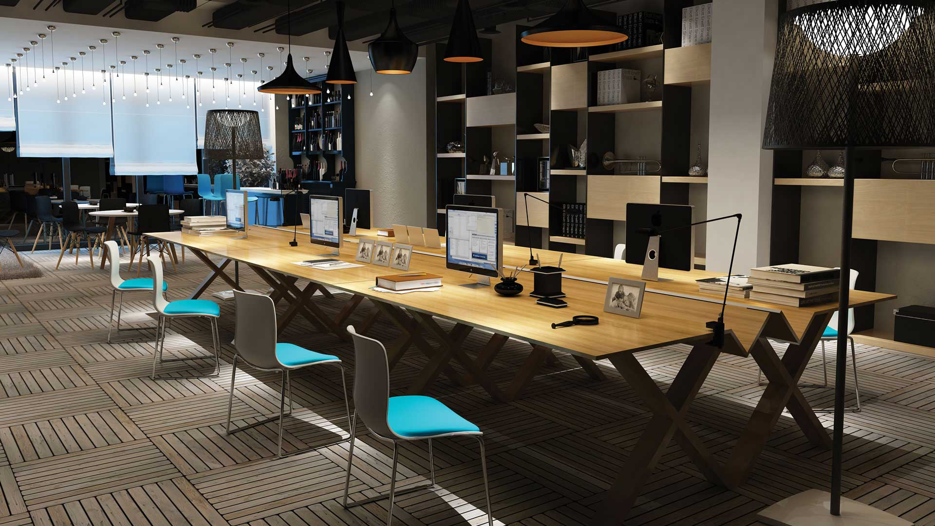 Free office layout & design service consultation to make the most of your space