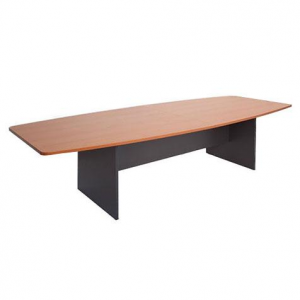 Rapid Worker Boardroom Table 3000mm