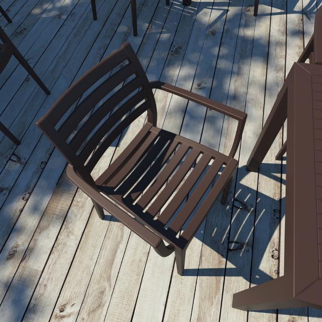 Artemis Chair By Siesta