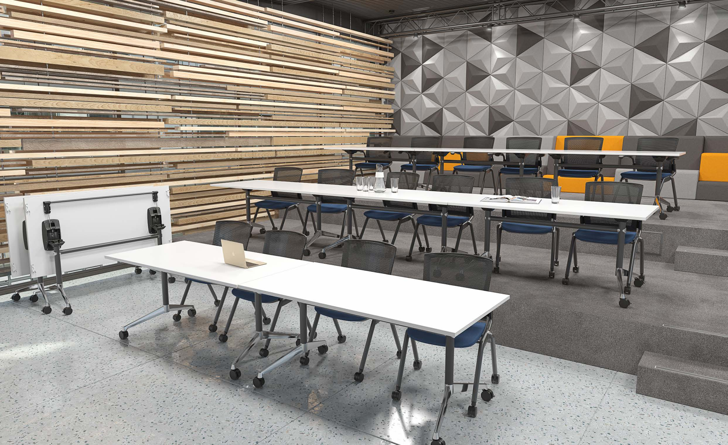 Training Room Tables Melbourne