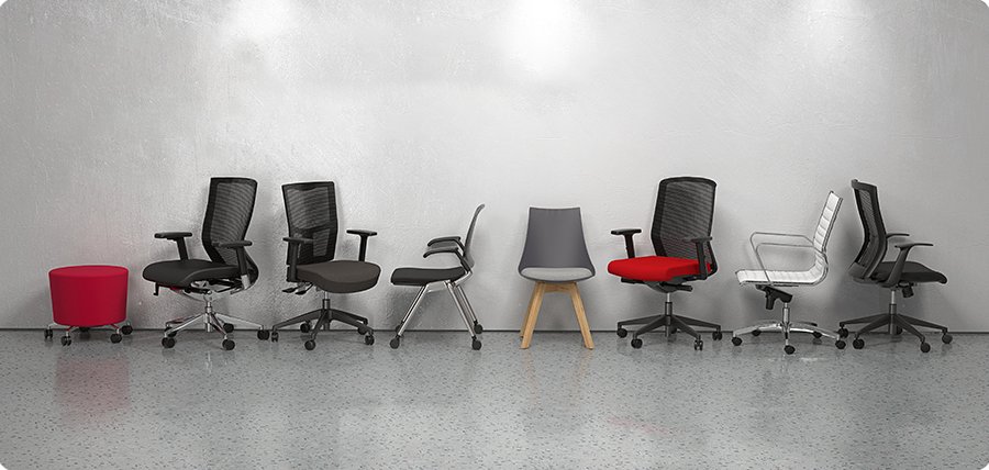 Office Chairs Melbourne