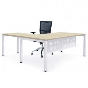 DDK Plaza Solo Desk and Return