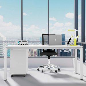 DDK Plaza modular frame system