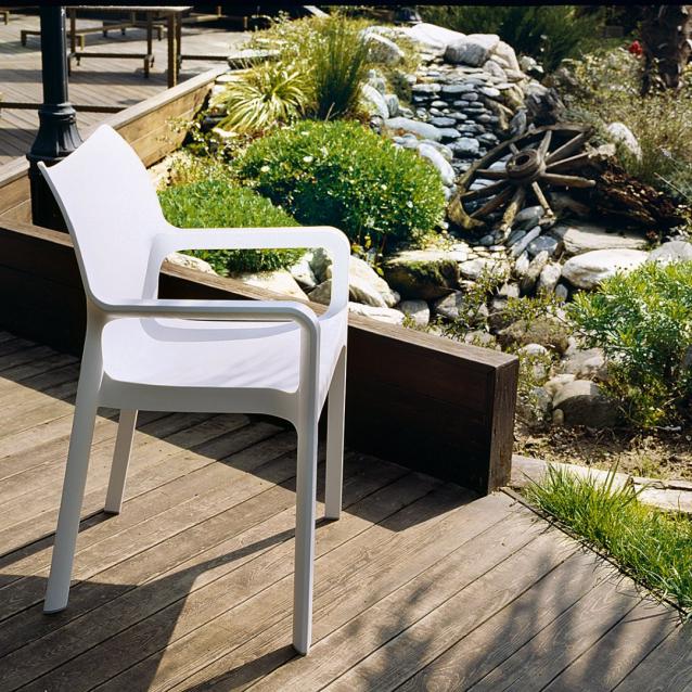 Diva Chair By Siesta