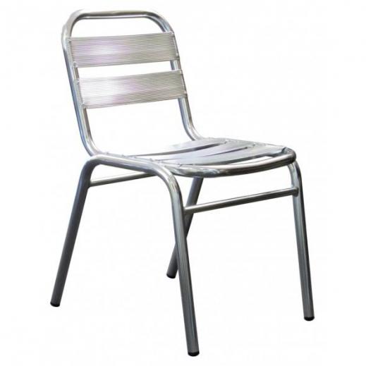 Aluminium Hospitality Chair