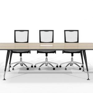 Leto Boardroom Table