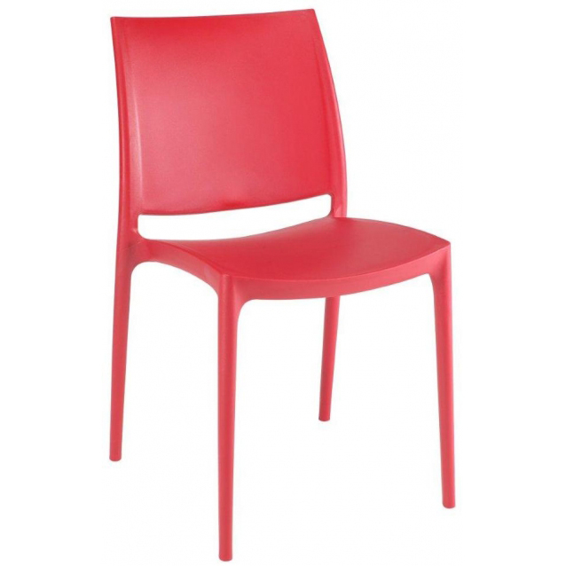 Maya Chair By Siesta Red  sc 1 st  Officeway & Maya Chair By Siesta. Delivery Australia wide. Melbourne store Officeway