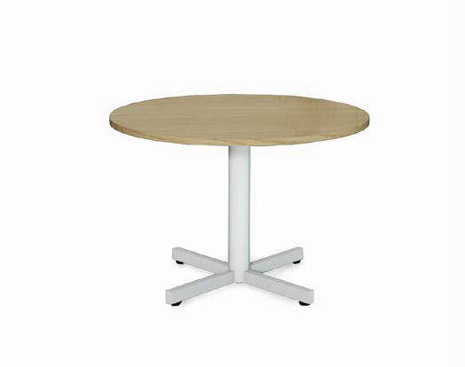 Supreme Round Meeting Table
