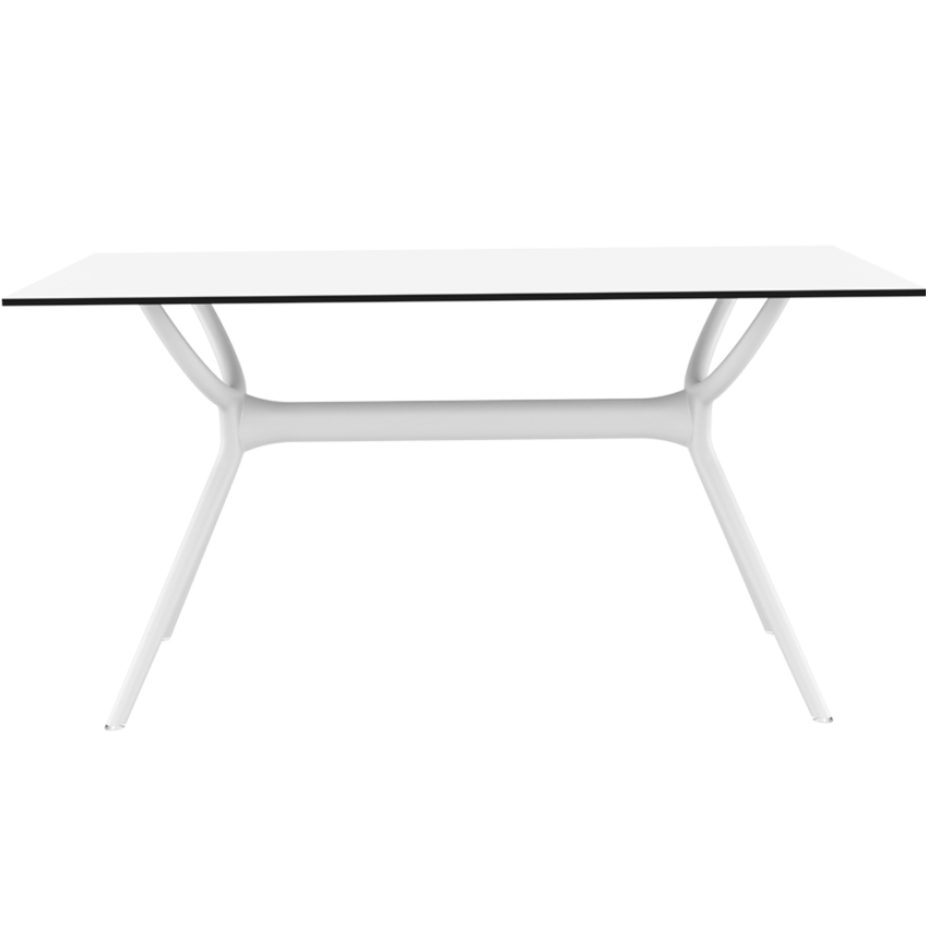 Siesta Air Table 140 Officeway Commercial Furniture Melbourne