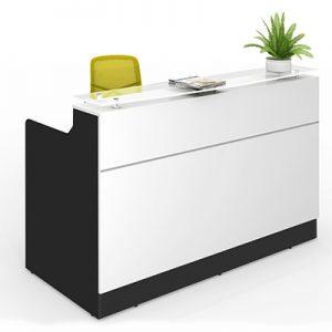 Classic Reception Counter