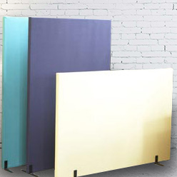 Partitions - Freestanding & Desktop