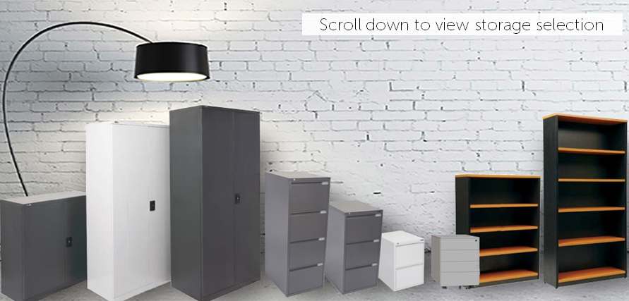 office storage cupboards filing cabinets