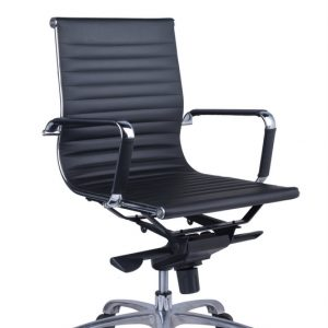 Naples Medium Back Executive Chair