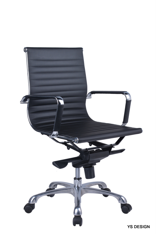 Naples Medium Back Executive Chair