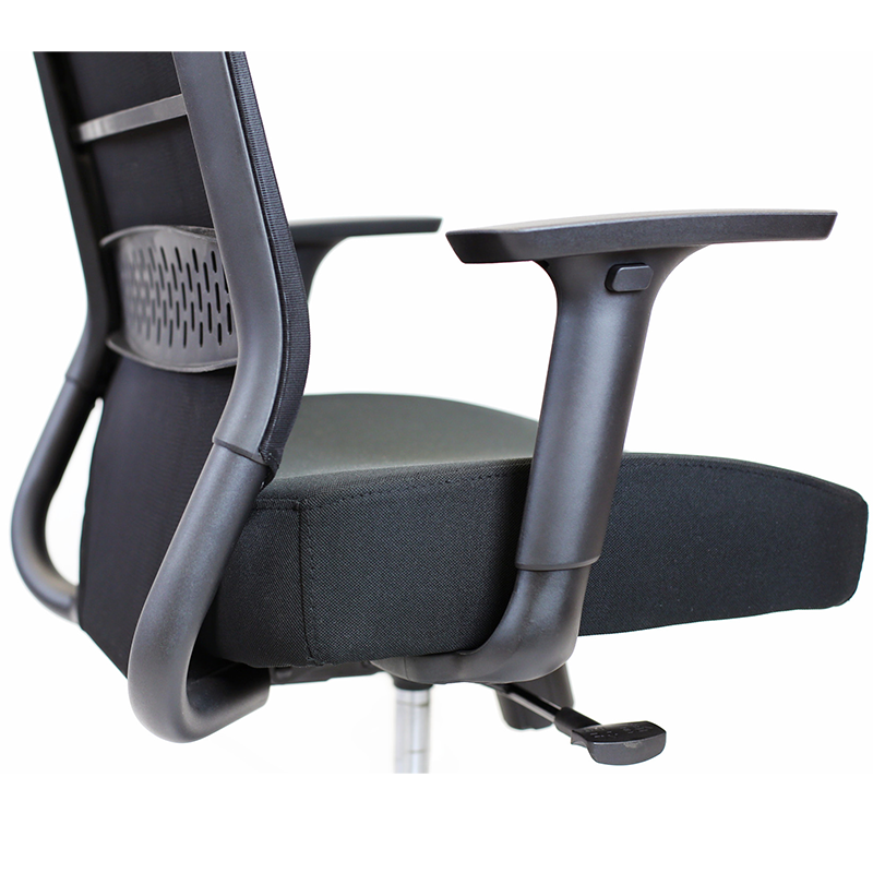 Office Furniture: Best Value Mesh Back Chair: Onyx. Officeway Office