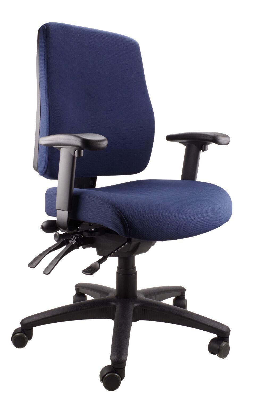 Ergo Air Fully Ergonomic Chair With Lumbar Pump