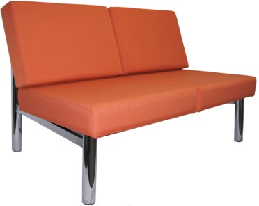 Profile Lounge Seat
