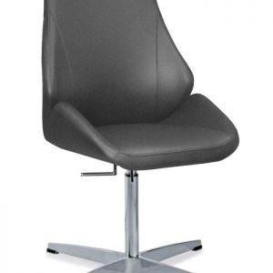 Flash BZ Swivel Waiting Visitor Chair