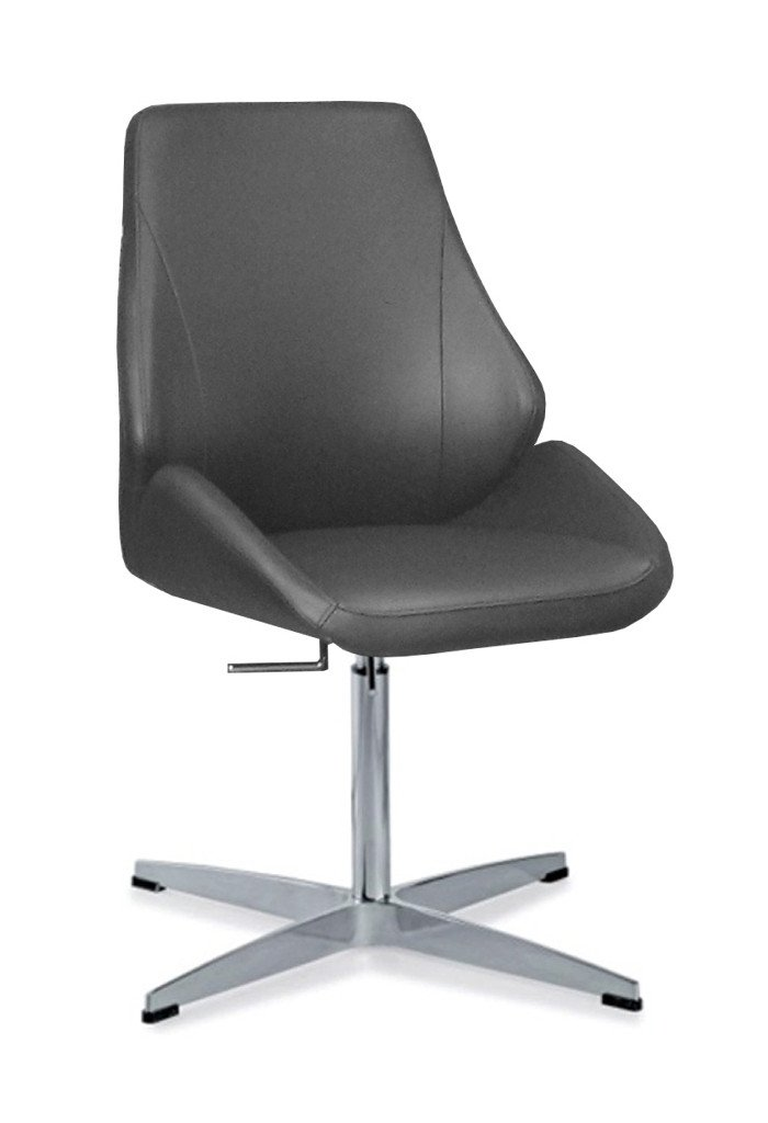 Flash BZ Swivel Waiting Visitor Chair