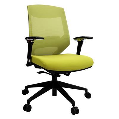 vogue mesh back chair officeway office furniture melbourne
