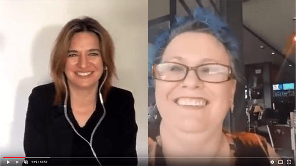 Tracey Hall on: Direct Selling, Foster Kids, Mental Illness and Ethics