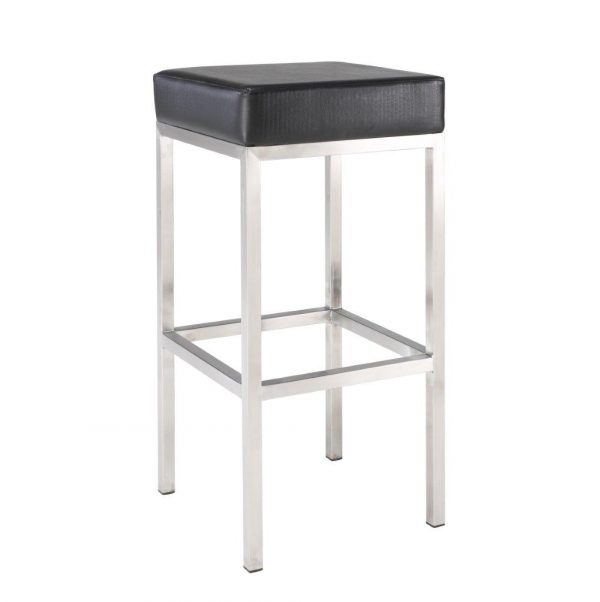 Block Stool by Duraseat