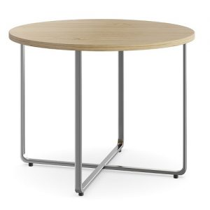 Air Round Coffee Table