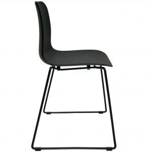 Emboss Sled Chair