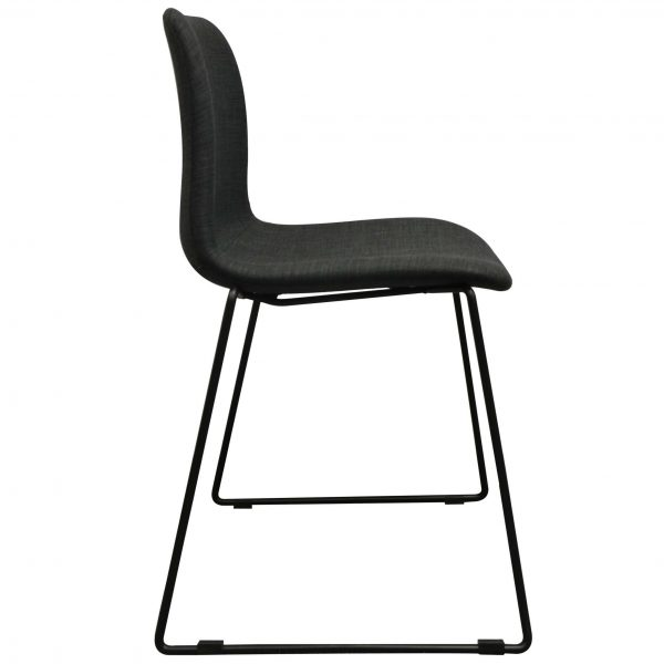 Mozzie Sled Base Visitor Chair