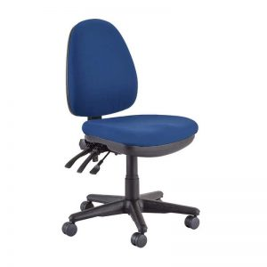 Buro Verve High Back Office Chair