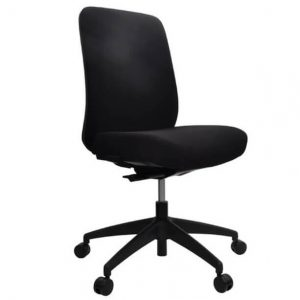 Buro Vela Medium Back Office Chair
