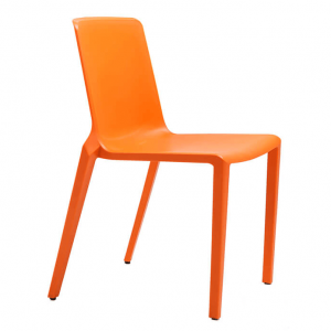 Buro Meg Outdoor Stacking Chair