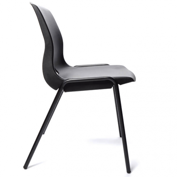 Buro Squad Stacking Chair