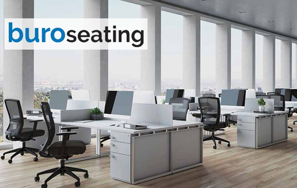 Buro Seating Officeway Melbourne