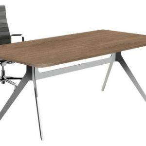 Delta Nouveau Boardroom Table