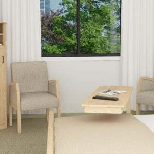 ErgoCare Sorrento Healthcare Chair
