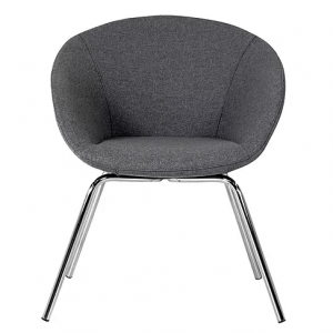 Giro 4 Legs tub chair