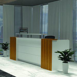 Rapidline Marquee Reception desk