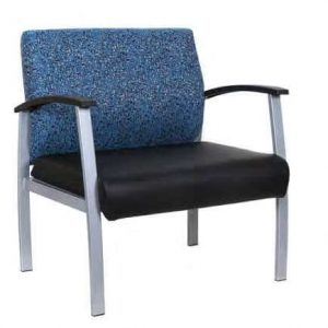 ErgoCare Sovereign Healthcare Armchair