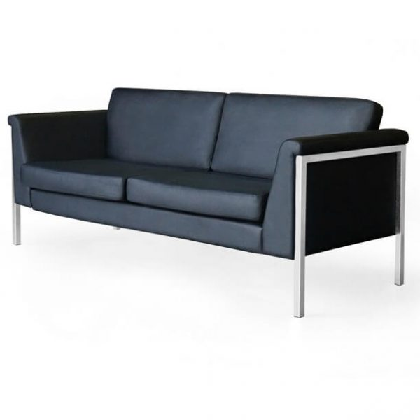 verona three seater reception lounge
