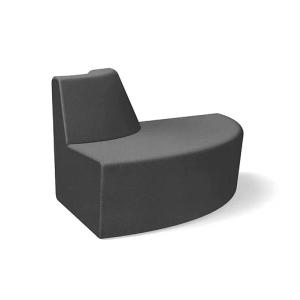 Aura Convex Seat