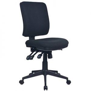 Initiative Rejuvenate Ergonomic High Back Chair