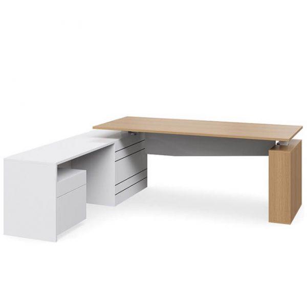 GEO Executive Selectric Desk