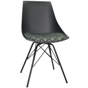Halo Rod Leg Visitor Chair