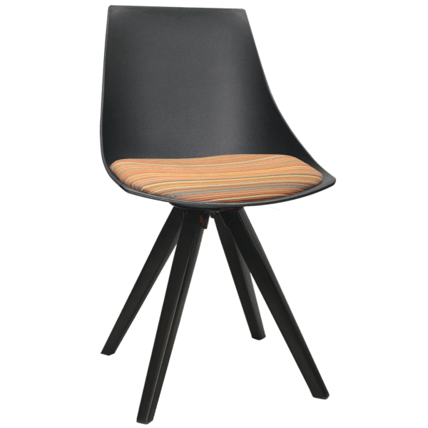 Halo Square Leg Visitor Chair