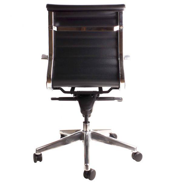 Eames executive style chair